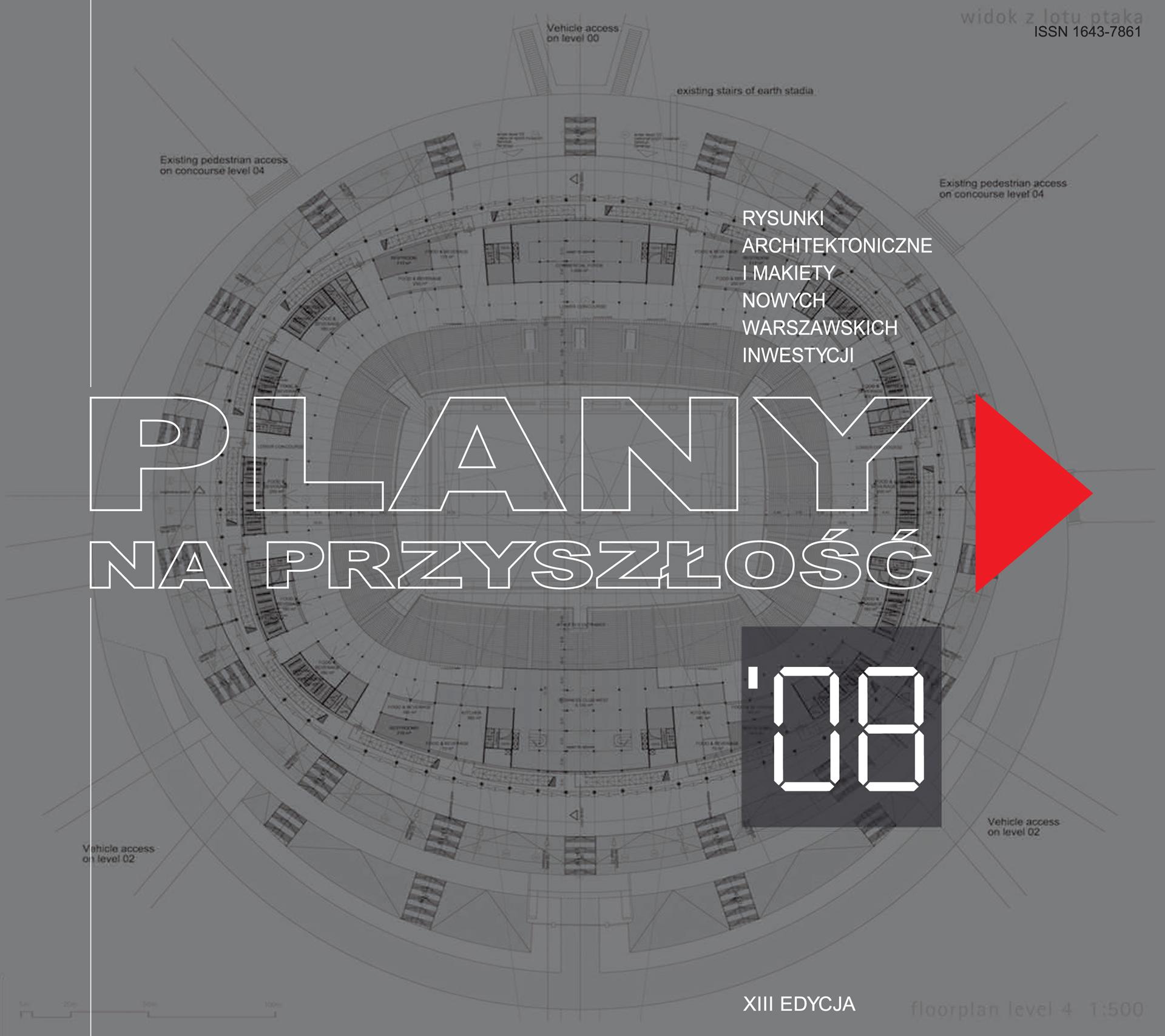 plany na przyszłość 2008
